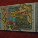 (BK-1) 1984 TRS-80 Micro Adventure #2: Jungle Quest - paperback