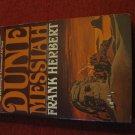 (BK-1) 1986 Dune Messiah - Frank Herbert - paperback