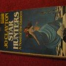 (BK-1) 1980 DAW Sci-Fi #394: Star Hunters - Jo Clayton - used paperback