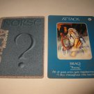 2003 Age of Mythology Board Game Piece: Norse Random Card: Attack - Bragi