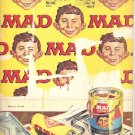 (CB-13) 1972 Mad Magazine #148 - MAD Paint cover