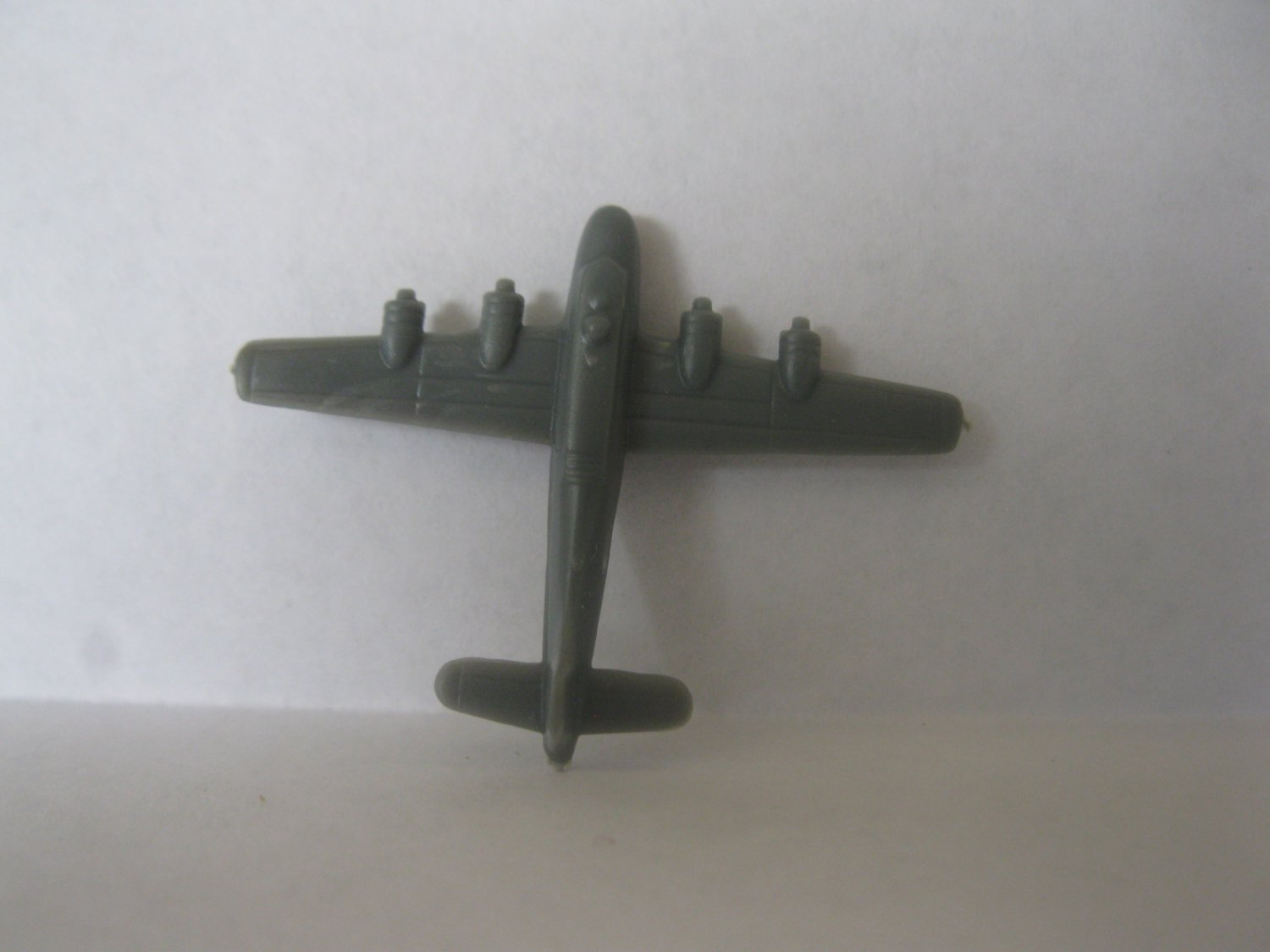 1987 Axis & Allies Board Game Piece: Germany Bomber Unit