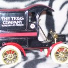ERTL Texaco Bank Number 4 #4 1905 Ford Delivery Van