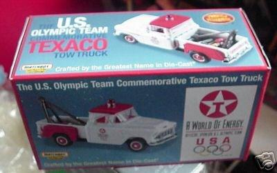 Texaco Tow Truck 1955 Chevy 3100 MIB 1955