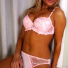 Bra and Pantie Set