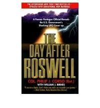 The Day After Roswell (Hardback)