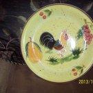 Chicken Plate Handmade Collection