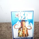 Ice Age DVD Widescreen and Full Screen Version NEW
