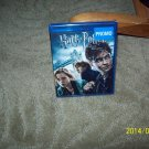 Harry Potter and the Deathly Hollows Part I (Blu-Ray) Promo (2011) Brand New