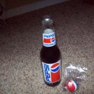 PEPSI COLA LONGNECK BOTTLE RICHARD PETTY MOST POPULAR DRIVER 1992