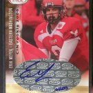 2006 Sage Auto Rookie # A35 Eric Meyer Ser# 61/200 Gold Level
