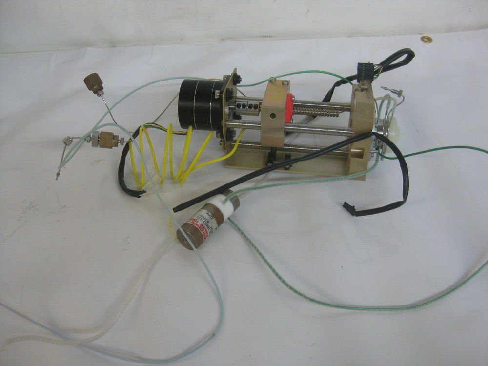 Waters 717 Plus Autosampler Motor and Parts