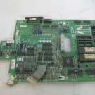 Zebra Stripe S500-211-0000 Thermal Printer Main Board