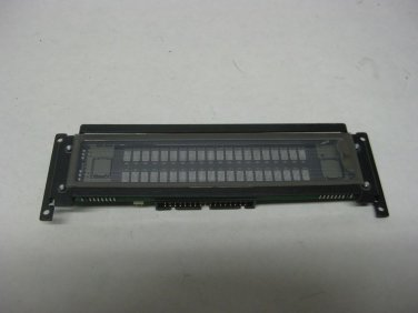 TA Instruments DSC 2920 Readout Display