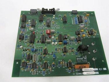 Misonix Main Board U200A3000 NEW