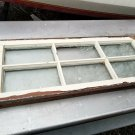Vintage 6 Small Pane Window
