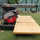 "Craftsman KS48CJ-161 10"" Radial Arm Saw"