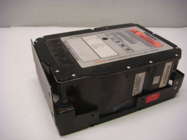 Vintage Large MAXTOR Computer Hard Drive