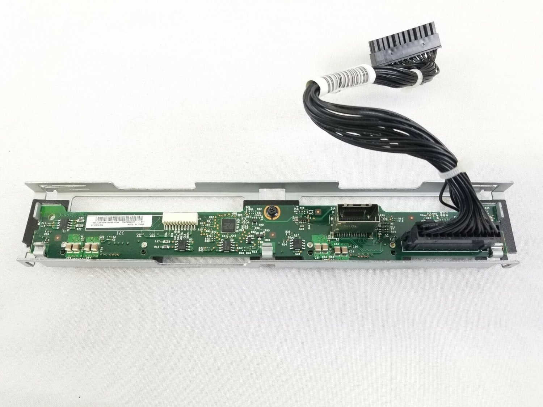IBM 39M4349 Backplane Board for System X3550