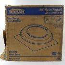 Broan 355 Roof Mount 120 Volt Attic Ventilator, White , #32