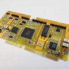 1988 Winchester 61-600195-02 Disk Controller Pcb Board