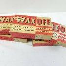 5 Schalk's Wax Off