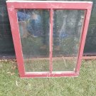 Vintage 2 Pane Window