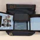 MUDD Dark Blue Canvas Bag