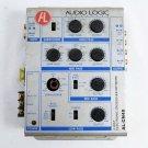 Audio Logic AL-CN40 4-Way Electronic Crossover