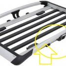 Thule 865 & 865XT Trail Large Roof Basket Outer Curved Rail Part