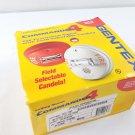 Gentex Fire Selectable Ceiling Strobe GCS24 White