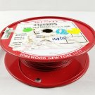 Weico 22 Guage Red Hook Up Wire 3322