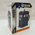 Doctor Who Series One Tardis Collectible 50oz Mug