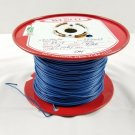 Weico 18 Guage Blue Hook Up Wire UL1061