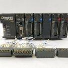Direct Logic 205 Modular Programmable Logic Controller D2-06B