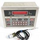 Rice Lake IQ700HBAAAC Weight Indicator Control Panel 10000 LBS