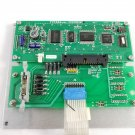 Perkin-Elmer Cetus DNA Thermal Cycler Control Panel