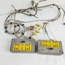 Temprel Thermocouple Multi Monitoring Boxes