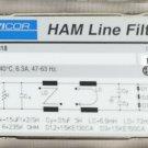 Vicor 07818 HAM Line Filter