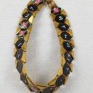 Vintage Atlantic City, NJ Souvenir Bracelet