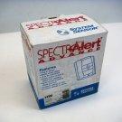 SpectrAlert System Sensor Fire Alarm Horn White