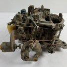Rochester Quadrajet 4 Barrel Carburetor 17085204