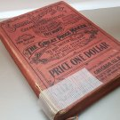 Antique Sears Roebuck Book