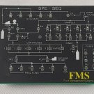 FMS Extraction Module Indicator Board