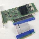 LSI SAS9211-4i  6Gb/s PCI-Express 2.0 RAID