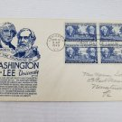 1949 First Day Issue Washington & Lee
