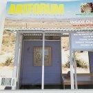 Artforum International Magazine Summer 2005