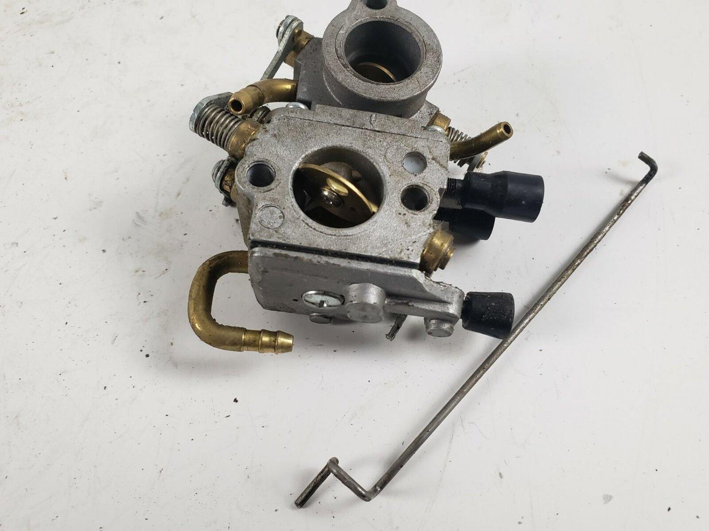 STIHL TS410 Cut Off Saw Carburetor   ,