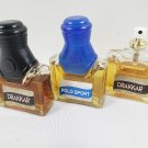 Vintage 1990s Just Like Drakkar Noir & Polo Sport Cologne