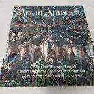 Art in America January 2000